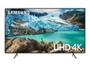 "Samsung Smart TV 65"" 4K Black"