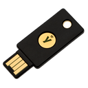 YubiKey 5 NFC + activation